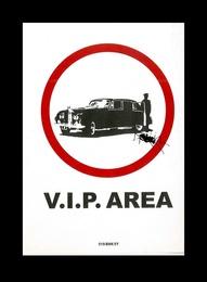 V.I.P. Area