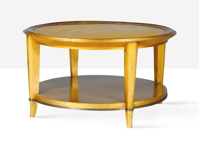 André Arbus, 'Unique table', 1936, Aguttes