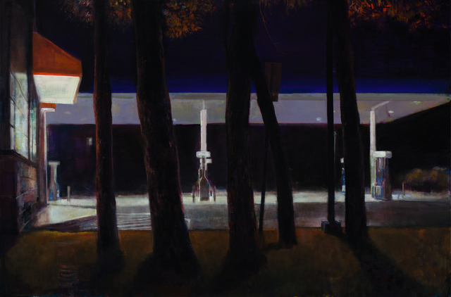 , 'Early Perk,' 2016, Addison/Ripley Fine Art