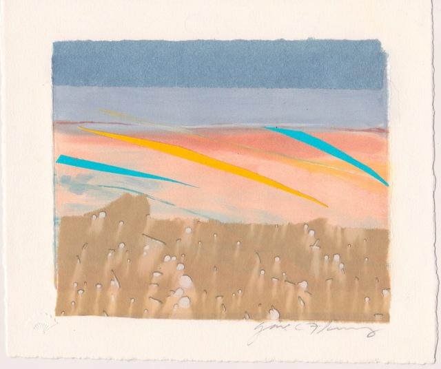 Gail Flanery, 'Sunshower', 2018, 440 Gallery