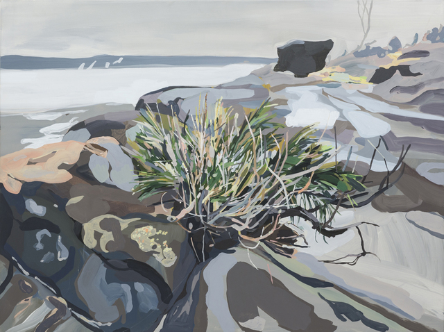 , 'Whistling Pine (Cordelia/Fool Series),' 2015, THIS IS NO FANTASY + Dianne Tanzer Gallery