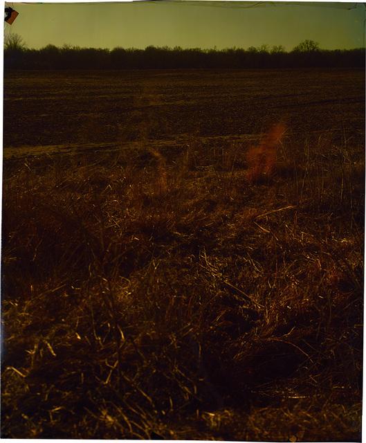 , 'Levee at Arkansas,' 2013, Jackson Fine Art