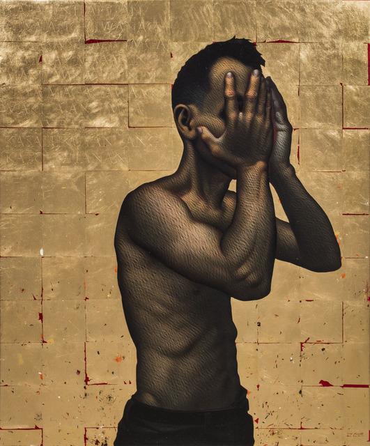 , 'Heliophobia,' 2018, Arario Gallery