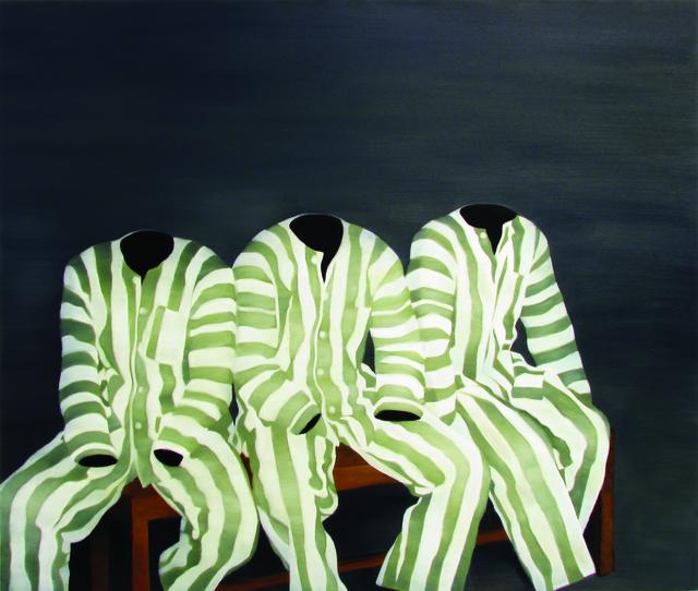 , 'Black Painting No.53,' 2008, Primo Marella Gallery