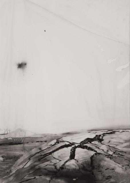 , 'Broken Tumuli I,' 2016, BASTIAN