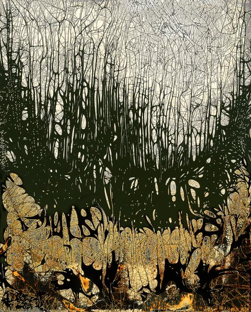 , 'Woodland (edition of 10),' 2014, Stremmel Gallery