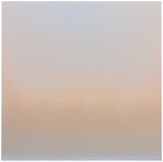 , 'Silent painting,' 2017, Mariane Ibrahim Gallery