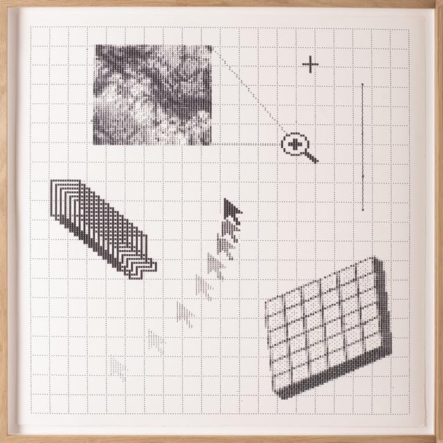 , 'Antimatter,' 2018, Ruttkowski;68