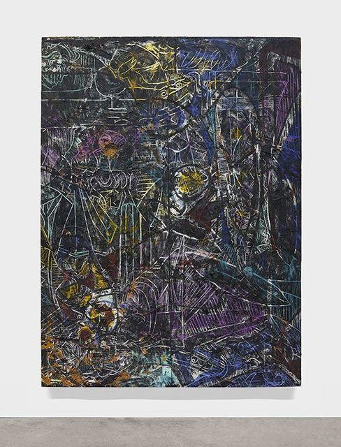 Angel Otero, 'Wind Chimes', 2015, Lehmann Maupin