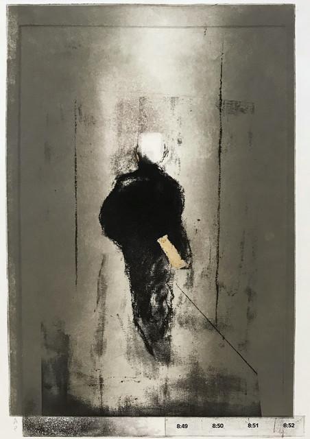 David Freed, 'Richard's Routine', 1995, Reynolds Gallery