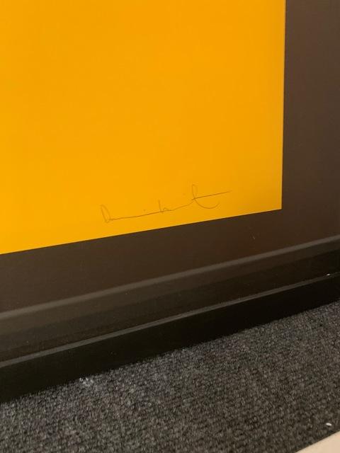 Damien Hirst, 'Six Butterflies III', 2011, Print, Polymer-gravure block prints, DTR Modern Galleries