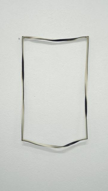 , 'Untitled - Frame,' 2014, Baginski, Galeria/Projectos