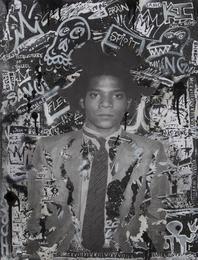 Samo (Basquiat)
