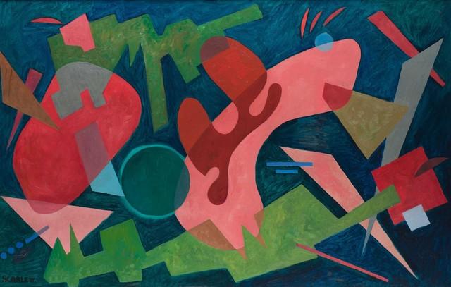 , 'Untitled,' , Weinstein Gallery