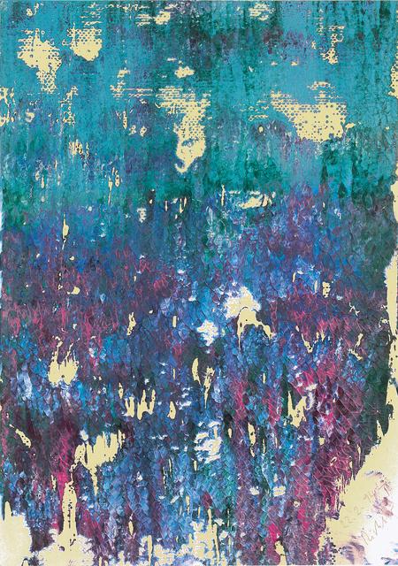 , 'Ohne Titel (22.2.94),' 1994, Ludorff