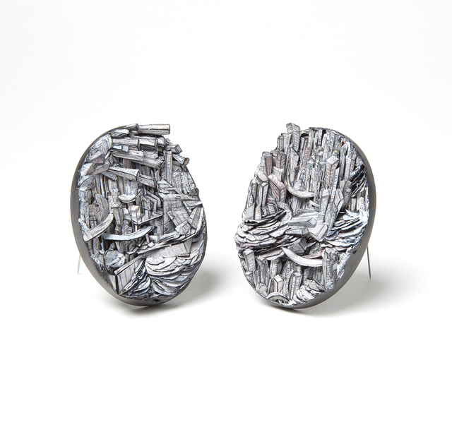 Attai Chen, 'Matter of Perspective Series', 2016, Galerie Noel Guyomarc'h