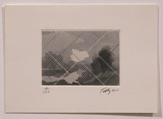 , 'Untitled (from eighteen small prints),' 1973, Bernard Jacobson Gallery