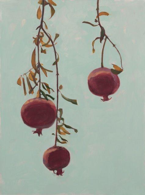 , 'Pomegranates,' 2013, Ro2 Art