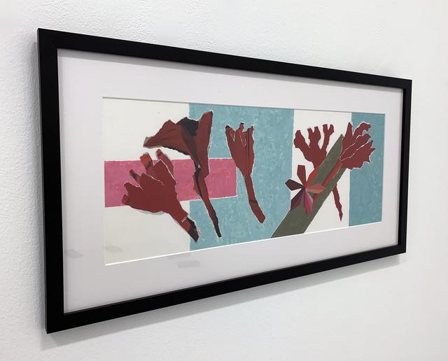 , 'Amaryllis Land 2,' 2019, Bruno David Gallery & Bruno David Projects