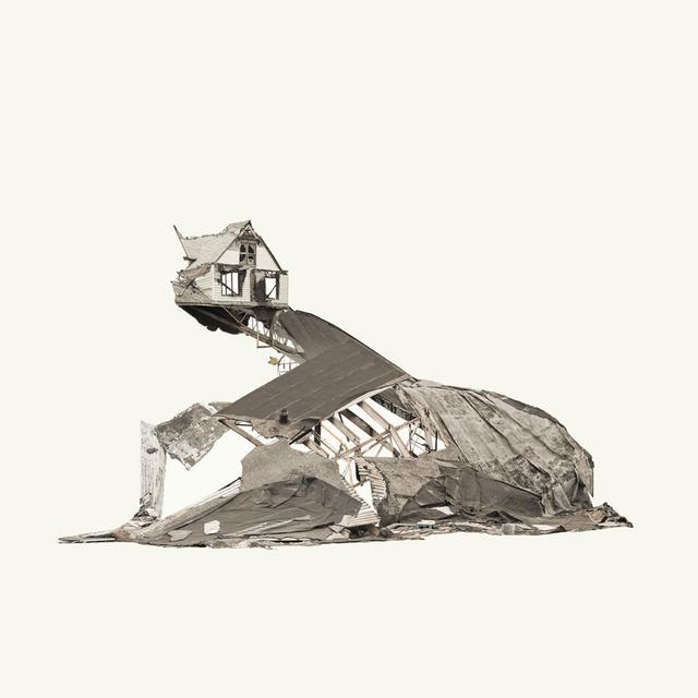 David Trautrimas, 'Suspect Displacement', 2015, KLOMPCHING GALLERY