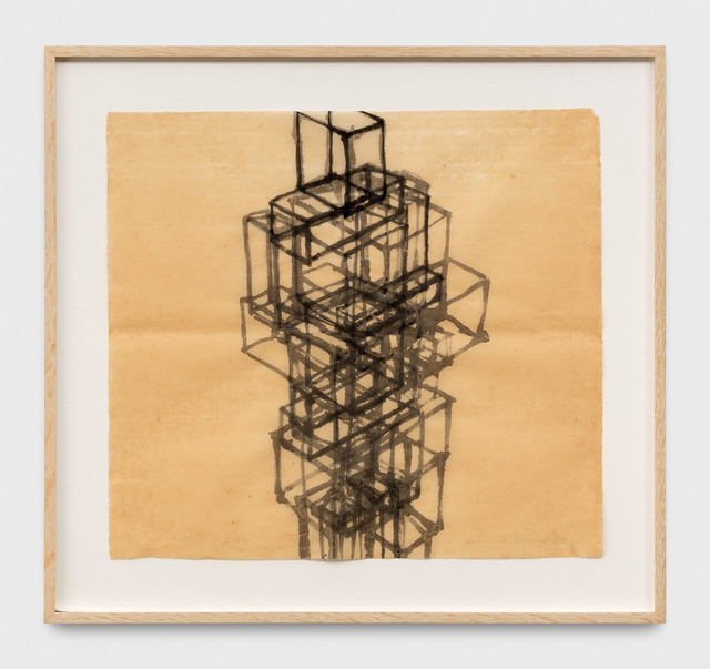 Antony Gormley, 'GUT', 2012, Xavier Hufkens