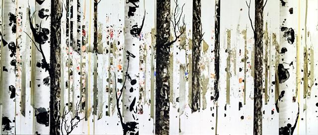 , 'Snow Hushed 2,' , Diehl Gallery