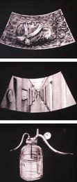 William Kentridge, 'Ulisse: ECHO - Scan Slide Bottle [3 films],' 1998, Sotheby's: Contemporary Art Day Auction