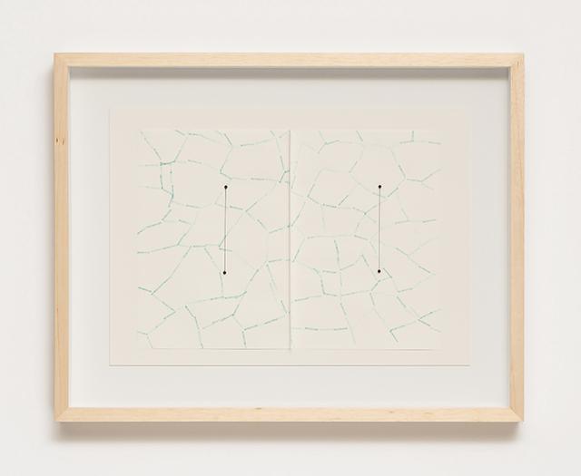 , 'Suspensos,' 2010, Galeria Raquel Arnaud