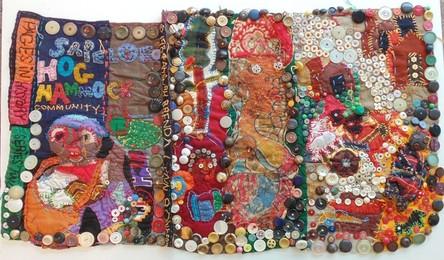 Aminah Brenda Lynn Robinson (1940-2015): A Memorial Exhibition
