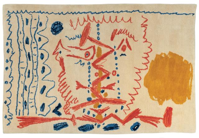 Pablo Picasso, 'La tache jaune (The Yellow Spot)', 1965, Custot Gallery Dubai