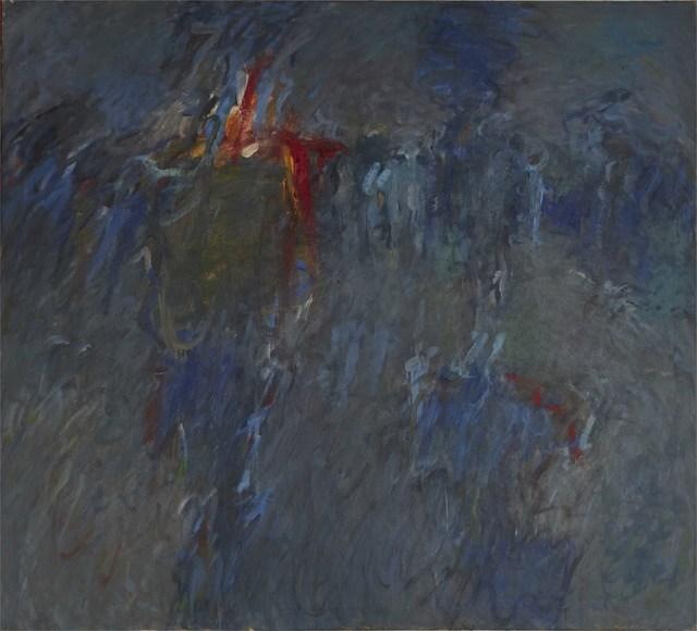 , 'Untitled (AZ-110),' 1959, David Richard Gallery
