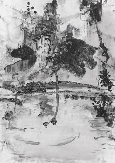 , 'Wistful One,' 2013, Art First