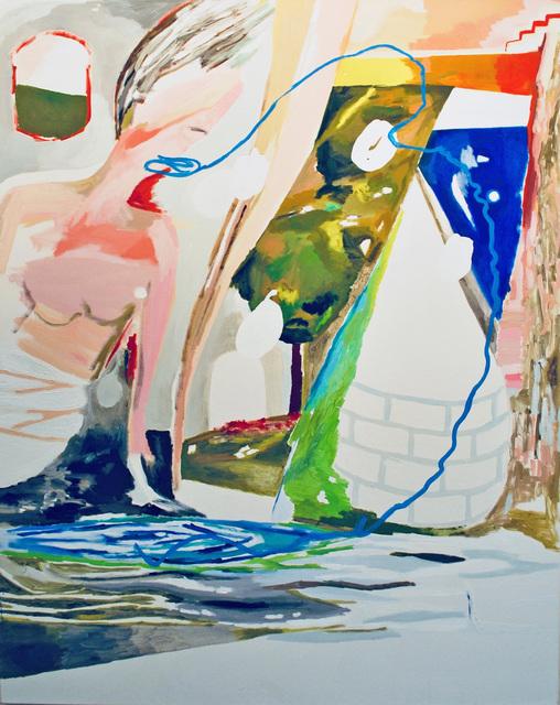 , 'TRip,' 2017, Häusler Contemporary