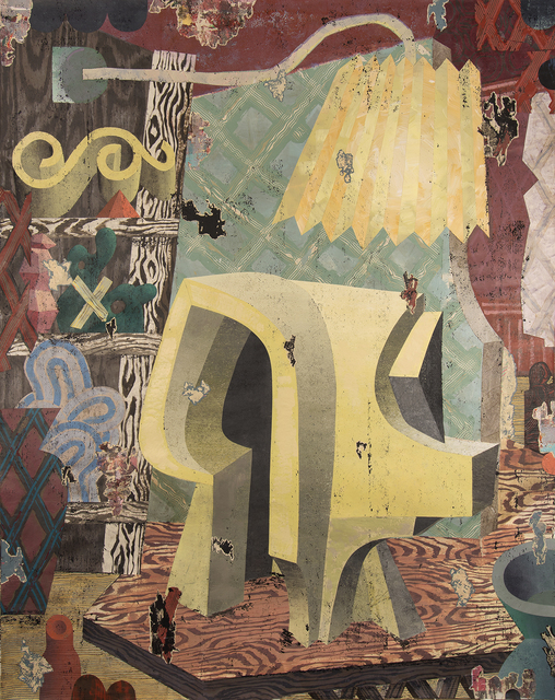 , 'Muscada,' 2019, Gallery 16