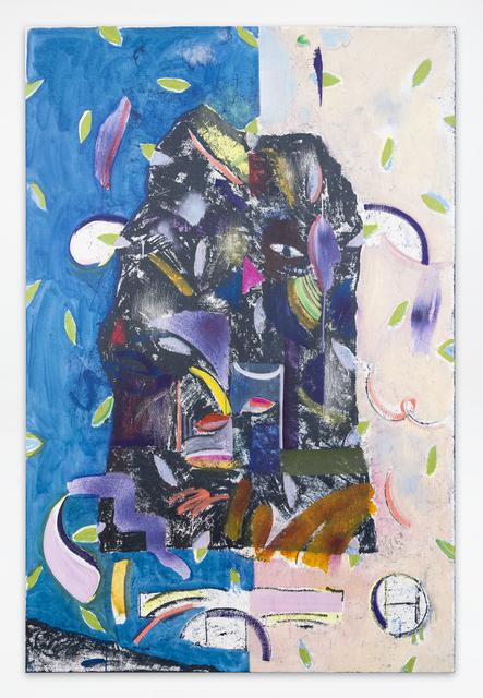 , 'Matisse's Fishbowl in Cyclop's Cave,' , Galerie Bernard Ceysson