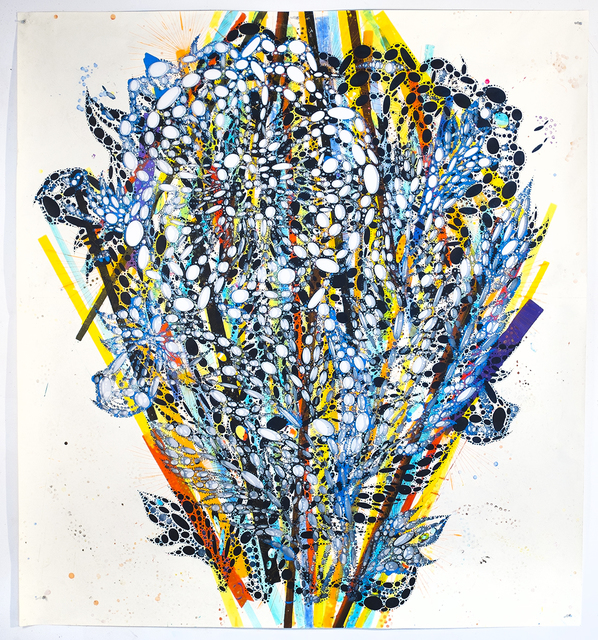 Reed Anderson, 'Shasta Fey', 2014, Gallery 16