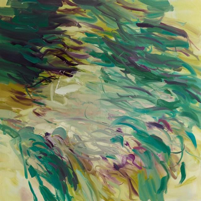 , 'Untitled (Green),' 2017, Cadogan Contemporary