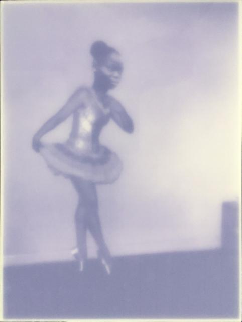 , 'Untitled (Ballerina),' 2003, Koplin Del Rio