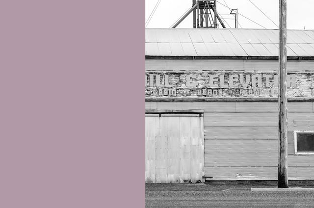 Wendel Wirth, 'Grain Elevator', 2017, Gilman Contemporary