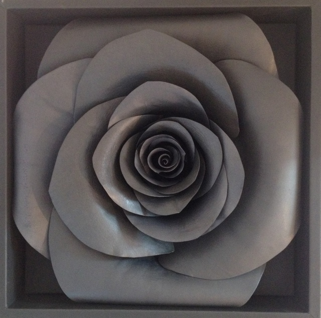 , 'Small Rose,' 2014, Leo Gallery