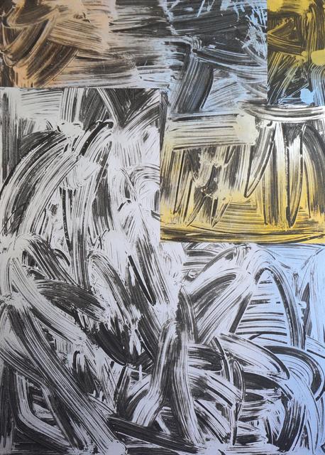, 'Zoom I,' 2016, Mini Galerie