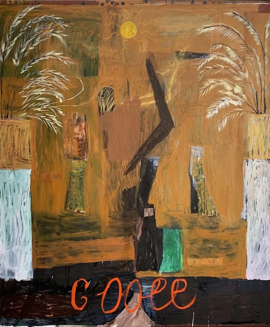 , 'Gatekeeper,' 2019, Despard Gallery