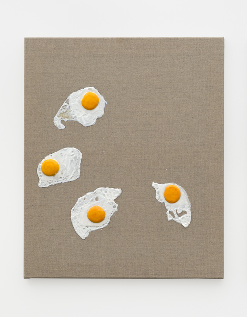 , 'Untitled (eggs 3),' 2017, Peter Freeman, Inc.