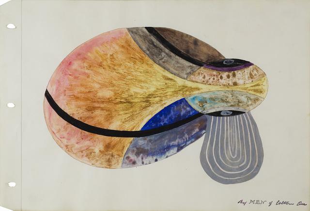 , 'Cosmic #2,' 1961-1966, Cavin Morris Gallery
