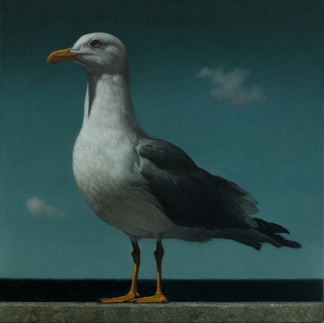 Robert Stark III, 'Waiting for Jonathan', 2014, Quidley & Company