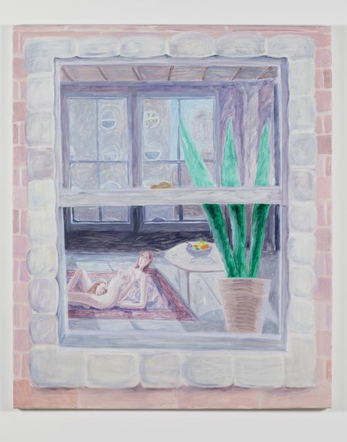 , 'Fruit Bowl,' 2017, David Risley Gallery