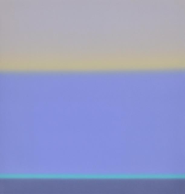 Wayne Viney, 'Sea With Mauve Cloud II', 2018, Queenscliff Gallery & Workshop