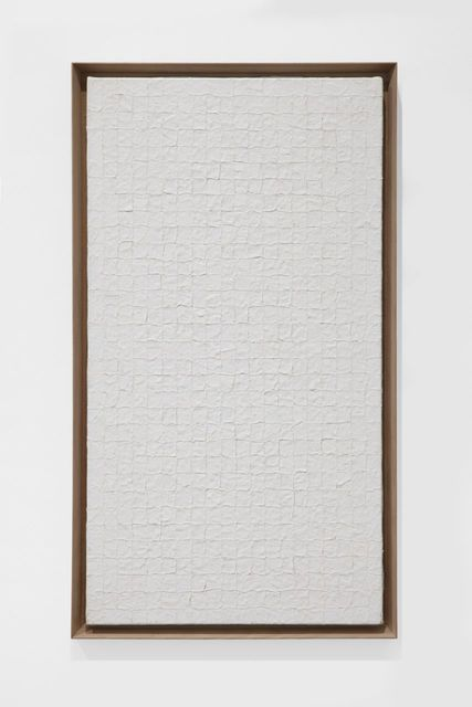 , 'Untitled 90-2-16,' 1990, Tina Kim Gallery