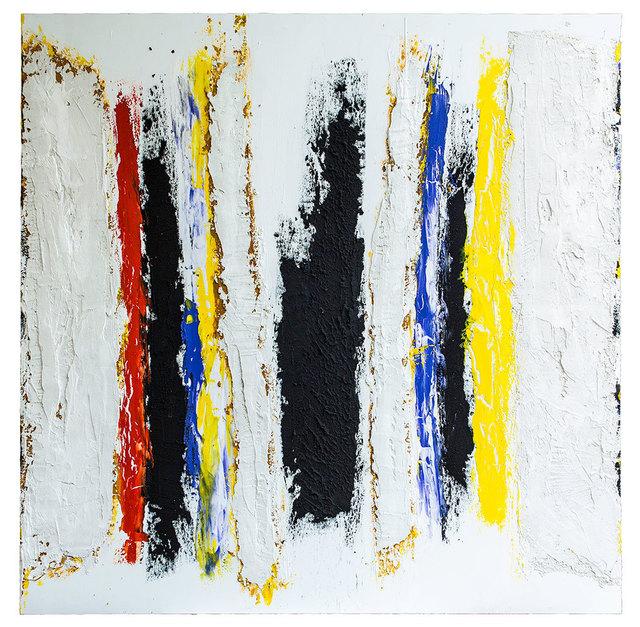 , 'Potenza del Colore,' 2016, Contini Art UK