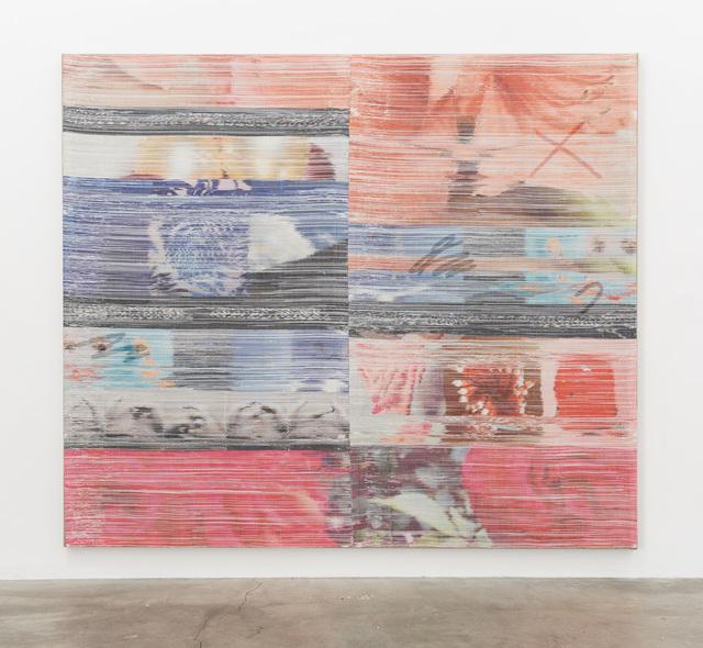 , 'Double vision,' 2016, Anat Ebgi